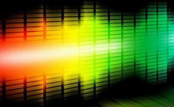 Цветомузыка на светодиодах