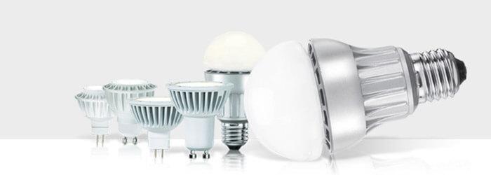 Надёжность LED ламп