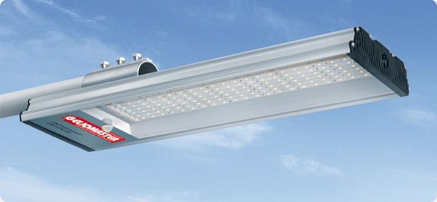 Светильник с датчиком движения комбинированного типа