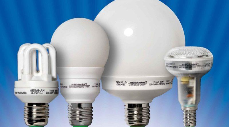 Семейство светодиодных ламп