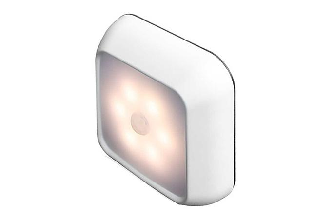 Миниатюрный светильник