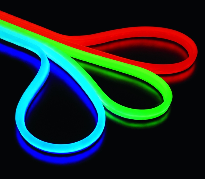 Неоновый шнур
