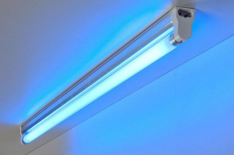 Люминесцентные источники света
